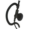 Picture of Maxon G-Shape Earpiece with Mic & PTT (S3) - By Radioswap Premium