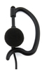Picture of Sepura G-Shape Earpiece with Mic & PTT (SPS) - By Radioswap Premium