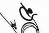 Picture of Icom G-Shape Listen Only Earpiece - By Radioswap
