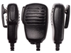 Picture of Mitex SFE Speaker Mic with Earpiece Socket (K1)- By Radioswap