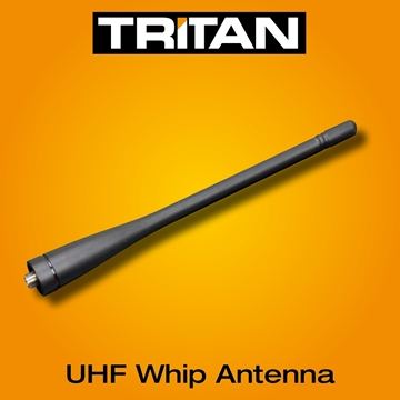Picture of Tritan UHF Whip Antenna For All Models