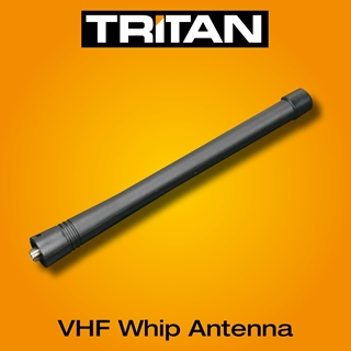 Picture of Tritan VHF Whip Antenna For All Models