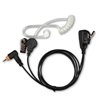Picture of Motorola Covert Acoustic Tube Earpiece with Mic & PTT (M11)- By Radioswap