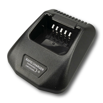 Picture of Kenwood RS-KSC25 Rapid Desktop Charger (Li-ion only) - By Radioswap