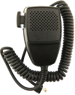 Picture of Motorola Fist Mic for Mobile Radio (GM) - By Radioswap