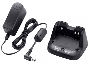 Picture of Icom BC193 Rapid Charger & BC06S PSU (New)