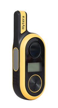 Picture of Hytera TF315 PMR446 Licence Free Two Way Radio - PROMO