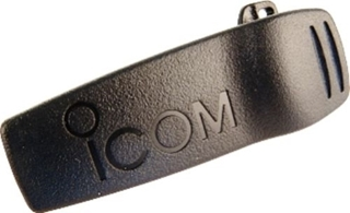 Picture of Icom MB-74N Spring Belt Clip For Radios Using Icom BP195/BP196 Battery Pack (New)