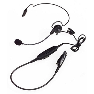 Picture of Motorola ENMN4012 Lightweight Breeze Headset with Boom Mic