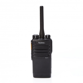 Picture of Hytera PD415 UHF DMR Digital Walkie-Talkie Two Way Radio (New)
