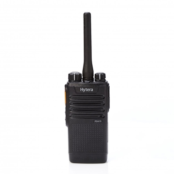 Picture of Hytera PD415 VHF DMR Digital Walkie-Talkie Two Way Radio (New)