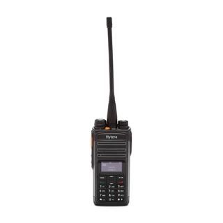 Picture of Hytera PD485U UHF DMR Digital Walkie-Talkie Two Way Radio  (New)