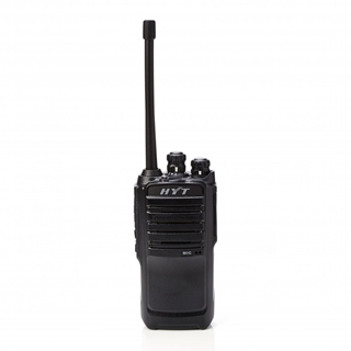 Picture of HYT TC446S PMR446 Walkie-Talkie Two Way Radio (New)