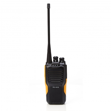 Picture of HYT TC610 VHF Walkie-Talkie Two Way Radio With Charger(New)