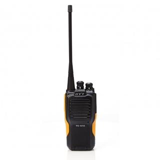 Picture of HYT TC610 UHF Walkie-Talkie Two Way Radio (New)