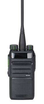Picture of Hytera BD555 Bluetooth VHF DMR Digital Walkie-Talkie Two Way Radio With Charger(New)