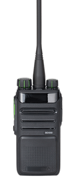Picture of Hytera BD555 Bluetooth UHF DMR Digital Walkie-Talkie Two Way Radio With Charger(New)