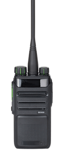Picture of Hytera BD555 UHF DMR Digital Walkie-Talkie Two Way Radio (New)