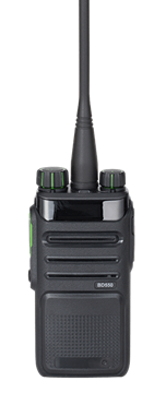 Picture of Hytera BD555 UHF DMR Digital Walkie-Talkie Two Way Radio (New)