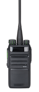 Picture of Hytera BD555 VHF DMR Digital Walkie-Talkie Two Way Radio (New)