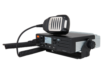 Picture of Hytera MD625V VHF DMR Mobile Radio (New)