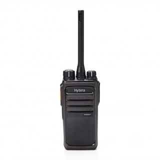 Picture of Hytera PD505LF PMR446 DMR Digital Walkie-Talkie Two Way Radio (New)