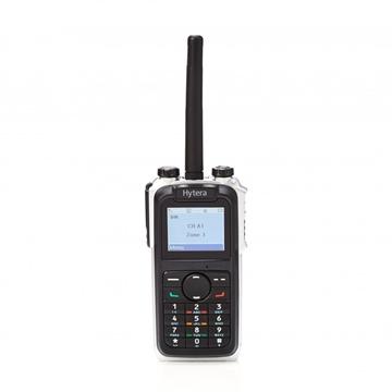 Picture of Hytera X1P GPS UHF DMR Digital Walkie-Talkie Two Way Radio (New)