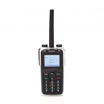 Picture of Hytera X1P GPS VHF DMR Digital Walkie-Talkie Two Way Radio  (New)