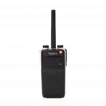 Picture of Hytera X1e Digital UHF Two Way Radio With GPS & Man Down (New)