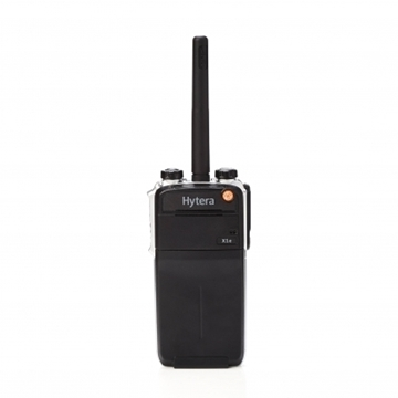 Picture of Hytera X1e Digital UHF Two Way Radio With Charger + GPS & Man Down (New)