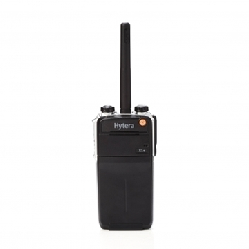 Picture of Hytera X1e Digital VHF Two Way Radio With Charger + GPS & Man Down (New)