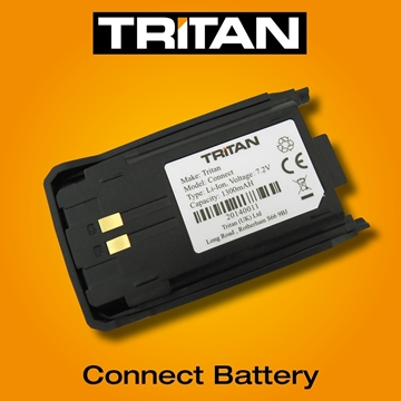 Picture of Tritan Connect Lithium-Ion 1300MAH Battery Pack
