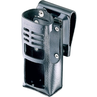 Picture of Motorola HLN9694A Hard Leather Case With Detachable Belt Loop