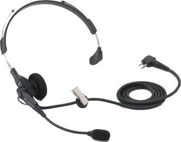 Picture of Motorola HMN9013 Lightweight Boom Headset