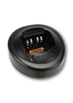 Picture of Motorola MDHTN3002 230 Volt Single unit charger (UK Plug)