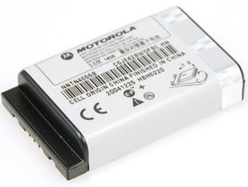 Picture of Motorola NNTN4655B Li-Ion Battery Pack
