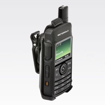 Picture of Motorola PMLN5956 lightweight carry holder
