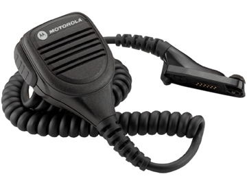 Picture of Motorola PMMN4040 Submersible Speaker Mic