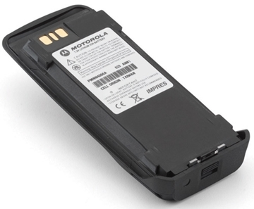 Picture of Motorola PMNN4066 Li-ion Battery Pack