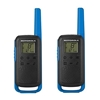 Picture of Motorola T62 Twin Pack Blue Licence Free Walkie Talkie Two Way Radio