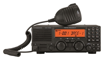Picture of VERTEX VX1700 HF RADIO WITH SMARTUNER SG230 ATU & YAESU YA-007FG HF ANTENNA