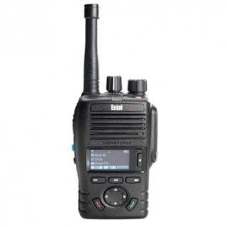 Picture of Entel DX485M UHF Marine Walkie Talkie Two Way Radio