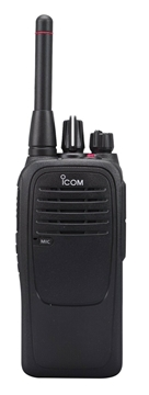 Picture of Icom F29SR PMR446 Licence Free Analogue Walkie Talkie Two Way Radio
