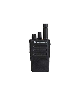 Picture of Motorola DP3441 VHF Walkie-Talkie Two Way Radio (Refurbished)