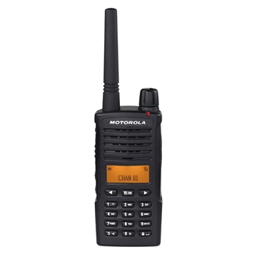Picture of Motorola XT660d PMR446 Walkie Talkie Two Way Radio With Charger(New)