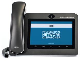 Picture of Entel E-PoC Android Dispatcher (New)