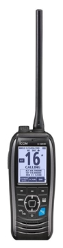 Picture of Icom IC-M93DEURO Marine VHF Two Way Radio Walkie Talkie - New
