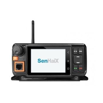 Picture of RADIOSWAP N60 POC 4G NETWORK RADIO / TELEPHONE WITH KEYPAD SPEAKER MIC - NEW