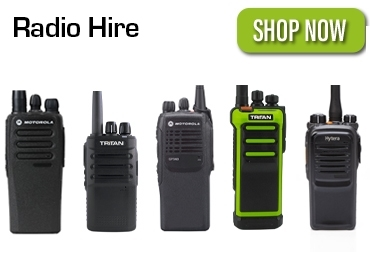 Picture for category Radio Hire