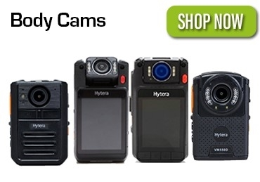 Picture for category Body Cams